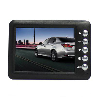 690 FHD Car Dvr 2.8 Inch Image