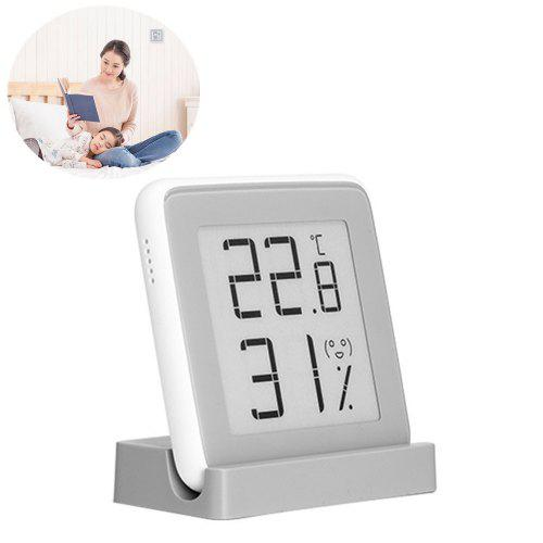 Thermometer Temperature Humidity Sensor with LCD Screen Digital for Xiaomi Mijia