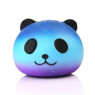 Jumbo Squishy Panda Memory Foam EVA Decompression Toy