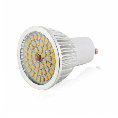 Lexing Lighting GU10 6W 500LM 48 LEDS SMD-2835 AC / 85-265V Spotlight