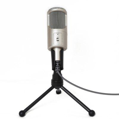 Yanmai SF-960 condenser microphone computer stand microphone mobile phone conden