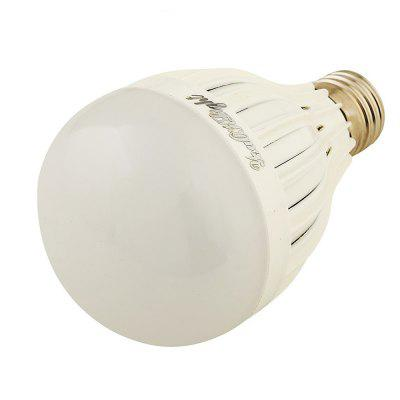 YouOKLight E27 7W 650lm 3000K 14-SMD 5730 LED Warm White Bulb