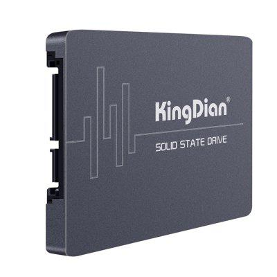 SSD SATA3 2.5 inch 128GB Hard Drive Disk HD HDD directly KingDian Brand