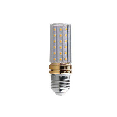 LED Light Bulbs High Brightness Energy Saving 12W Corn Lamp Warm White/White