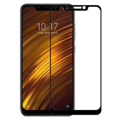 Tempered Glass Film Screen Protector for Xiaomi Pocophone F1