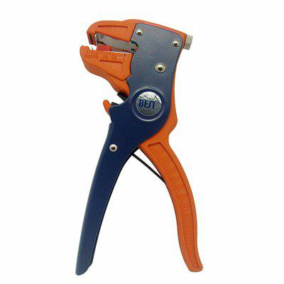 The BEST 318 Multi-Functional Electronic Duckbill Wire Stripping Pliers