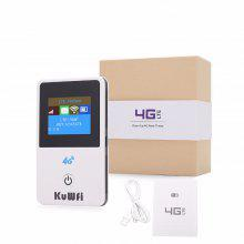 300Mbps 4G Mini Wifi Router 3G 4G Lte Wireless Portable Hotspot Car Wifi Router