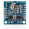 Tiny RTC I2C DS1307 AT24C32 Real Time Clock Module For Arduino AVR PIC 51 ARM - BLUE
