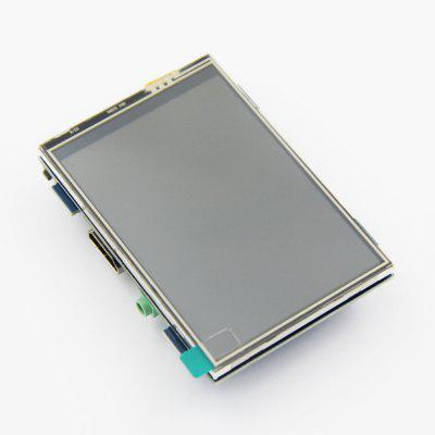 3.5 inch Raspberry  LCD touch screen