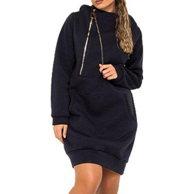 Plus Size Women Autumn Hooded 6XL Big Large Size Stretchy Warm Winter Cloth