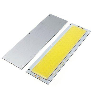 Fonte luminosa da superfície da ESPIGA da fonte luminosa 120x36mm 12V do diodo emissor de luz