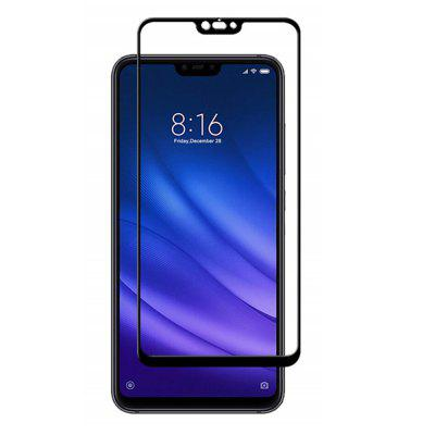 Tempered Glass Film Screen Protector for Xiaomi Mi 8 Lite