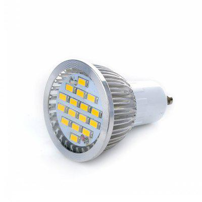 Lexing LightingGU10 0-5W 16 LED SMD 5730 SMD 0-350LM AC / 220-240 Spotlight