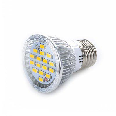 Lexing Lighting Dimmable E27 0-5W 16 LED-uri SMD 5730 SMD 0-350LM AC / 220-240V Spot