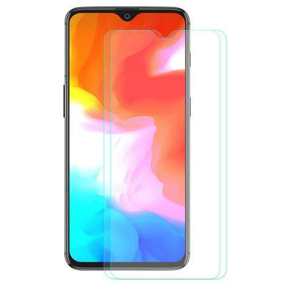 2PCS 9H Explosion-Proof Tempered Film for OnePlus 6T