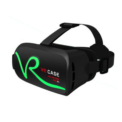 Virtual Reality VR 3D Goggles touch function