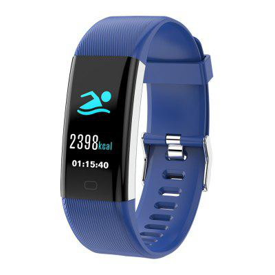 Fitnes Tracker Activity Wristband Bluetooth Wireless Smart Watch Bracelet Water