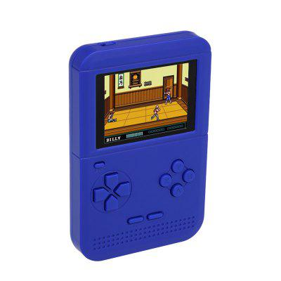 Q1 Retro Mini FC Nostalgia Tetris Handheld Children 300 Classic Games