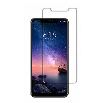 Screen Protector for Xiaomi Redmi Note 6 Pro HD Ultra-Thi Tempered Glass