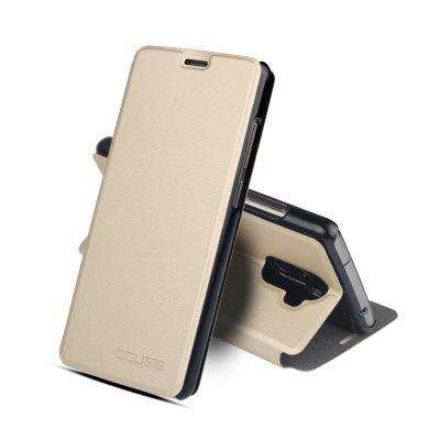 Flip Folio Stand Up Stand Custodia in pelle PU per Oukitel k8 Phone 6.0
