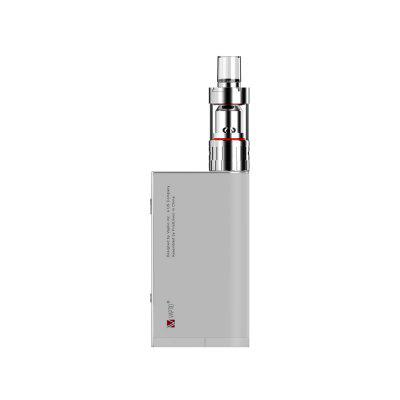 Original Vaptio S150 Vape KIT 150W and 3ML Clearomizer and 0.91 Inch OLED Screen