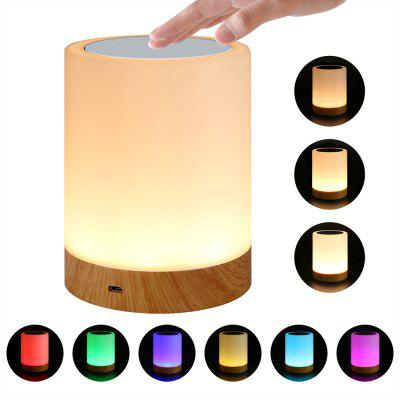 New color changing luminous LED lamp