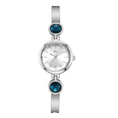Delicate Scale Time Watch Small Fine Quartz Watch