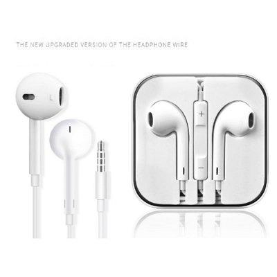 for IPhone Android Mobile General Line Control with Microphone Earphone