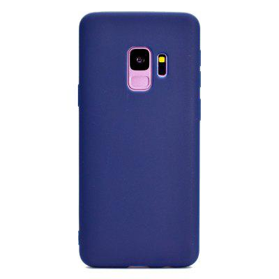 Case for Samsung S9   Candy TPU Soft Shell Phone Case