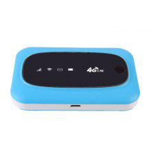New Unlocked 150Mbps CAT4 Portable 4g Wifi Router 2000mAh