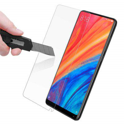 Tempered Glass Screen Protective Case for Xiaomi Mi Mix 2s