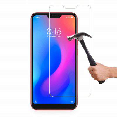 Tempered Glass Screen Protective Case for Xiaomi 8 Lite