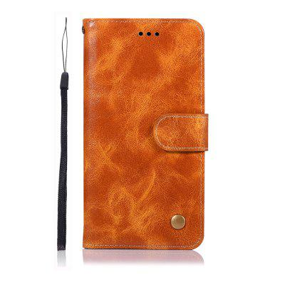 for LG V40 / LG V40 ThinQ Case Fashion PU Flip Wallet Leather Phone Cover