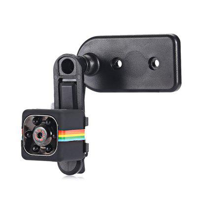 SQ11 Mini Camera 1080P HD Car DVR