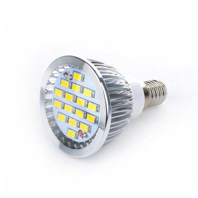 Lexing Lighting Dimmable E14 0-5W 16LEDS SMD 5730 0-350LM AC/220-240V Spotlight
