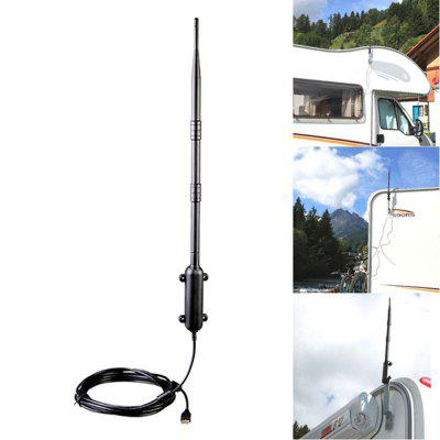 High Power Outdoor WiFi Antenna 150Mbps USB Wireless Wifi Adapter 1KM Distance