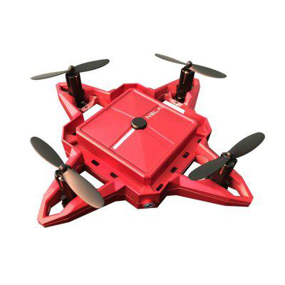 2.4G Mini RC Drone With 0.3MP Camera Altitude Hold Quadcopter Toys