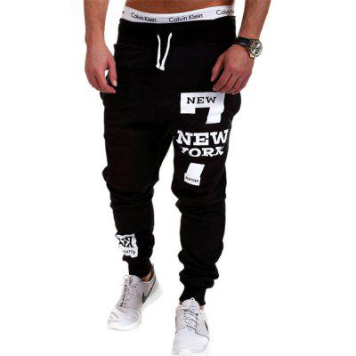 Mens Joggers Brand Male Tracksuit Trousers Men Pants Casual Pants Sweatpant