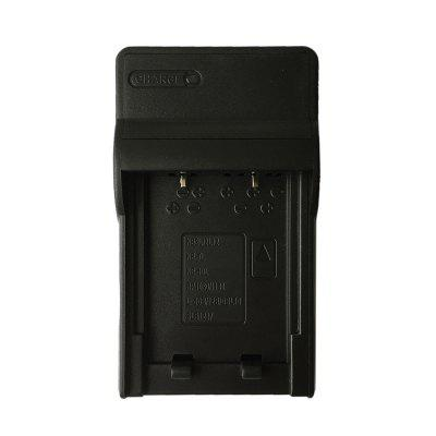 Ismartdigi NB - 2L NB - 2LH Micro USB Camera Battery Charger for Canon Battery
