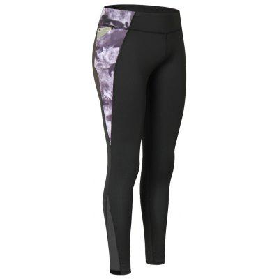 Quick-drying Breathable Yoga Long Pants