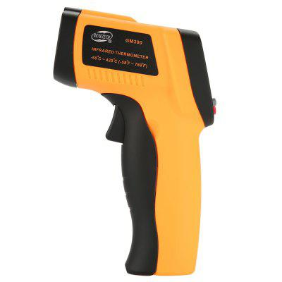 GM300 Non-Contact LCD IR Laser Infrared Digital Temperature Meter