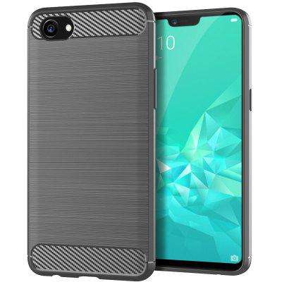 F1 S F1s Casing Ironman With Stand Series Grey Free Source Case Oppo .