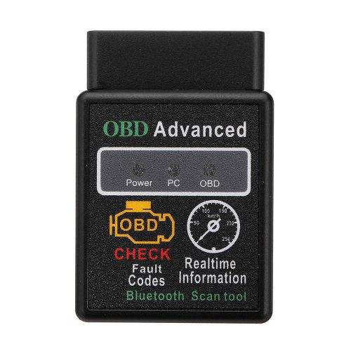 ELM327 OBD2 Car Diagnostic Scanner CAN-BUS WiFi for Android ANDROID FR