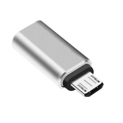 Type-C To Micro USB B 3.0 Data Charging Cable Adapter Converter Female Male