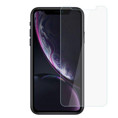 JOFLO 9H Tempered Glass Screen Protector Film for iPhone XR