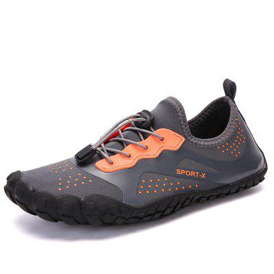 Men Five Fingers Outdoor GYM Non-Slip Coulple Climbing Trekking 5 Toe Shoes