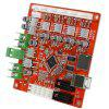 Anet V1.0 3D Printer Controller Board for A8 RepRap Prusa - ROSE RED