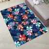 Modern  Minimalist Bedroom  Bed  Blanket Super-Soft Carpet - MULTI-A