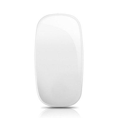 2.4G USB Wireless Optical Touch Magic Mouse