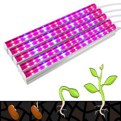 Factory direct sale T5 plant growth lamp 30 LED plant lamp red blue with separat